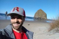 Photo of Rush Locates in Cannon Beach, OR